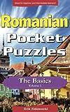 Romanian Pocket Puzzles %2D The Basics %