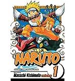 Naruto Vol. 1: The Tests Of The Ninja