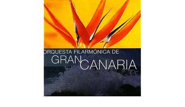 Orquesta Filarmonica de Gran Canaria plays Strauss, Lindtpaintner ...