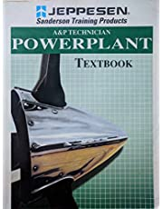 A&P Technician Powerplant Textbook