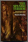 The Spanish Terror, Maurice Rowdon, 0094580707