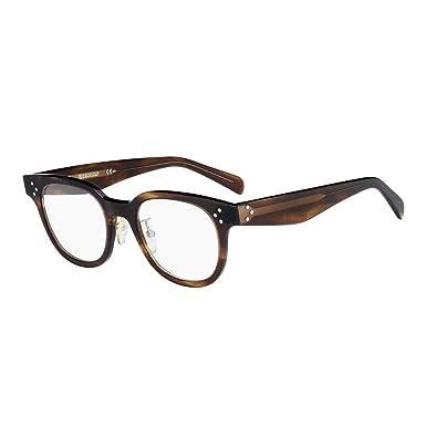 628da1cc6f Image Unavailable. Image not available for. Color  Eyeglasses Celine CL  41459 Z15 frames Size 47 20 145