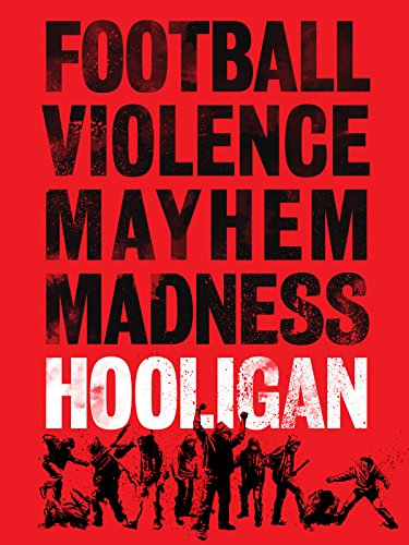 - Hooligan