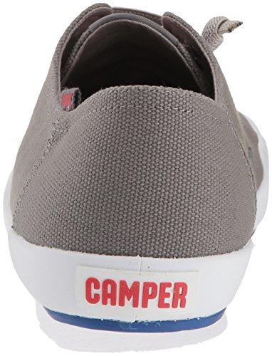 Camper Men's Peu Rambla Vulcanizado 18869 Sneaker Grey free shipping footaction cheap 100% guaranteed 5bmfzOoZBt