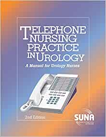 The Nurse Practitioner in Urology