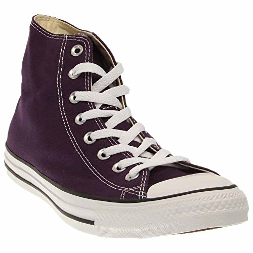 Converse Chuck Taylor All Star Seasonal Color Hi Eggplant Pee