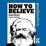 Karl Marx | Peter Thompson