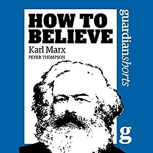 Karl Marx Audiobook