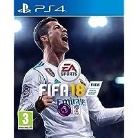 EA Fifa 18 [Playstation 4]