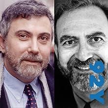 Paul Krugman in Conversation with David Brancaccio: Toward a Great Society Speech by Paul Krugman Narrated by David Brancaccio