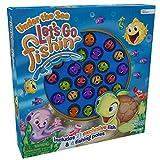 Let's Go Fishin' (Under The Sea)