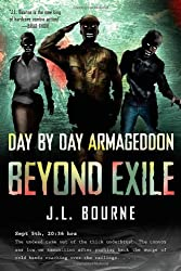 Day by Day Armageddon: Beyond Exile (Book 2) [Paperback]