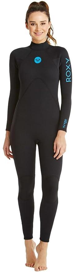 Amazon.com  Quiksilver 3 2mm Women s Roxy Syncro Base Fullsuit ... c7b8d213c