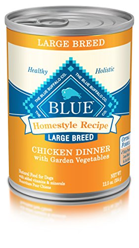 large breed wet dog food - 2