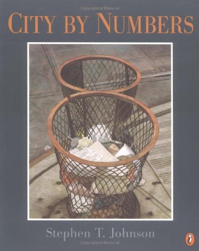 city by numbers - 1