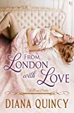 Bargain eBook - From London with Love