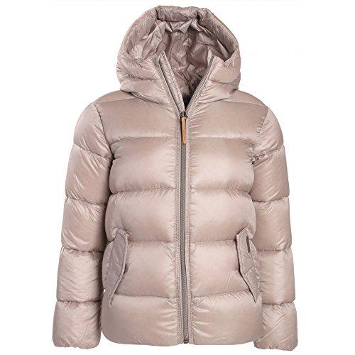 Bimba Jacket Beige 6226x Girl Woolrich Light Cocoon Piumino Chiaro OnFEx4Cq