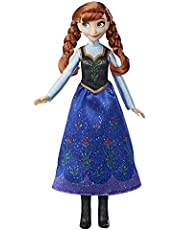 Save 25% on select Frozen and Disney Princesses. Discount applied in prices displayed.