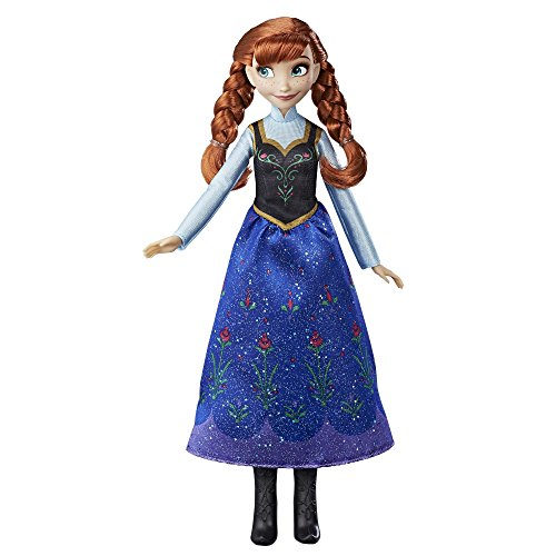 Disney Classics Dolls (Disney Frozen Classic Fashion)