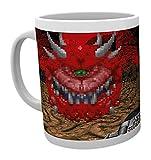 10oz Doom Classic Fps Mug