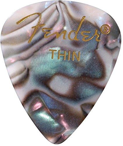 Fender Premium electric acoustic mandolin product image