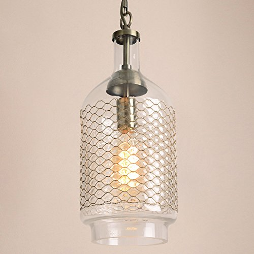 Blown Glass Pendant Lighting For Kitchen in Florida - 8