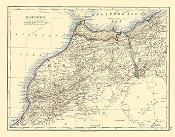 MOROCCO. Spanish protectorate. Protectorado español de ... on macau map, sri lanka map, ecuador map, ciudad del vaticano map, chile map, colombia map, honduras map, trinidad y tobago map, romania map, myanmar map, france map, argelia map, africa map, kenya map, armenia map, bangladesh map, portugal map, morocco map, las palmas map, islas malvinas map,