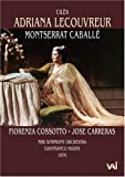 Adriana Lecouvreur / [DVD] [Import]