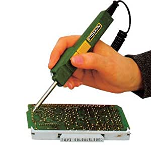 Saldatore elettrico professionale proxxon EL 12