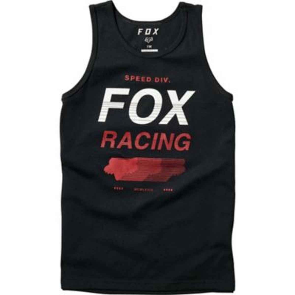 Fox Unlimited Boys Tank Top