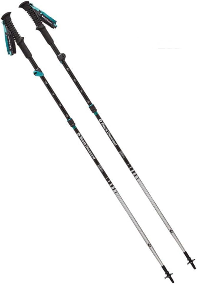 黒 Diamond ブラックダイヤモンド WsディスタンスFLZ 105-125cm 選択