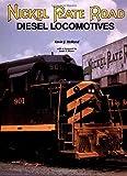 Nickel Plate Road Diesel Locomotives, Kevin Holland, 1883089352