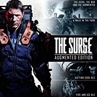 The Surge: Augmented Edition - PS4 [Digital Code]