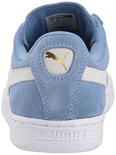 Puma Damen Wildleder Klassische Schuhe Allure-puma White