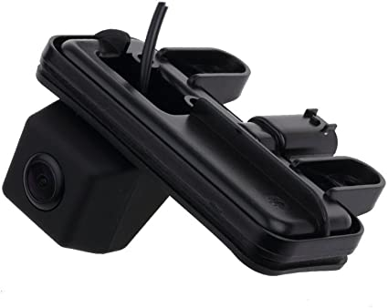 Car Rear-View Backup Camera For Mercedes-Benz W246 B180 B200 2012 2013 2014 2015