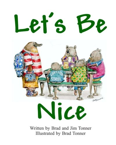 Let's Be Nice