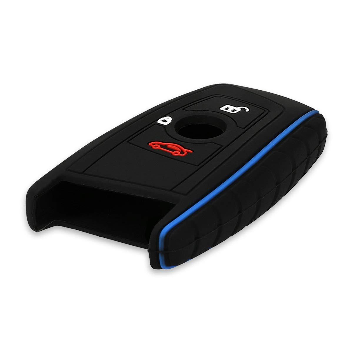 kwmobile 40218.01 Accessorio PDA//GPS//Cellulare Custodia Nero