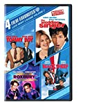 4 Film Favorites: Late Night Laughs Vol. 2 (DVD) (4FF)