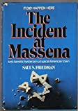 img - for The Incident at Massena: The Blood Libel in America book / textbook / text book