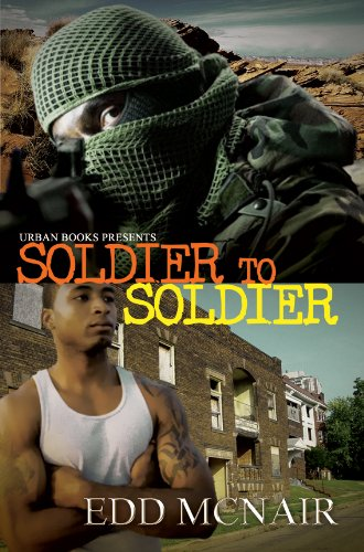 Download Soldier to Soldier ebook