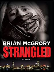 Strangled (Thorndike Crime Scene)