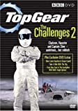 Top Gear: The Challenges 2 [DVD]