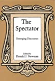 The Spectator : Emerging Discourses, , 0874139104