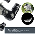 Celestron – PowerSeeker 80EQ Telescope – Manual German Equatorial Telescope for Beginners – Compact and Portable – BONUS Astronomy Software Package – 80mm Aperture