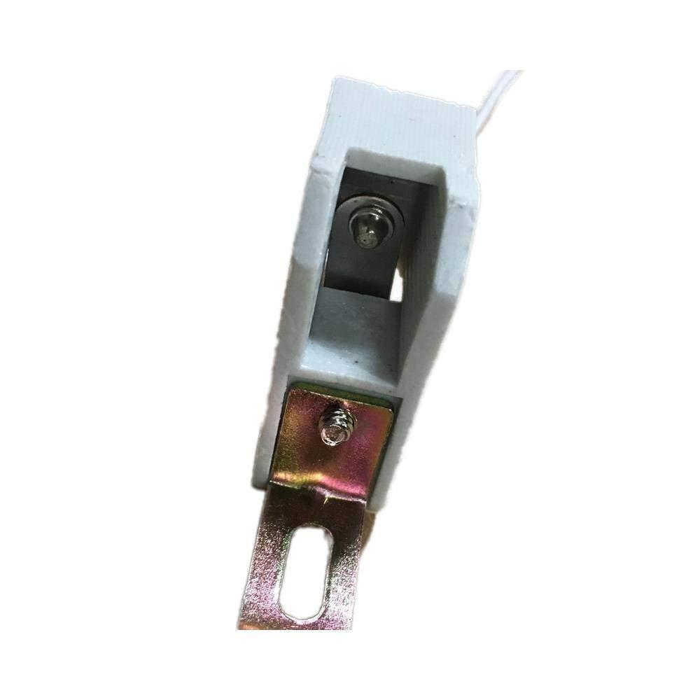 Pack of 100 JUMPER-H1504TR//A3049B//X 2 H3BXT-10102-B6