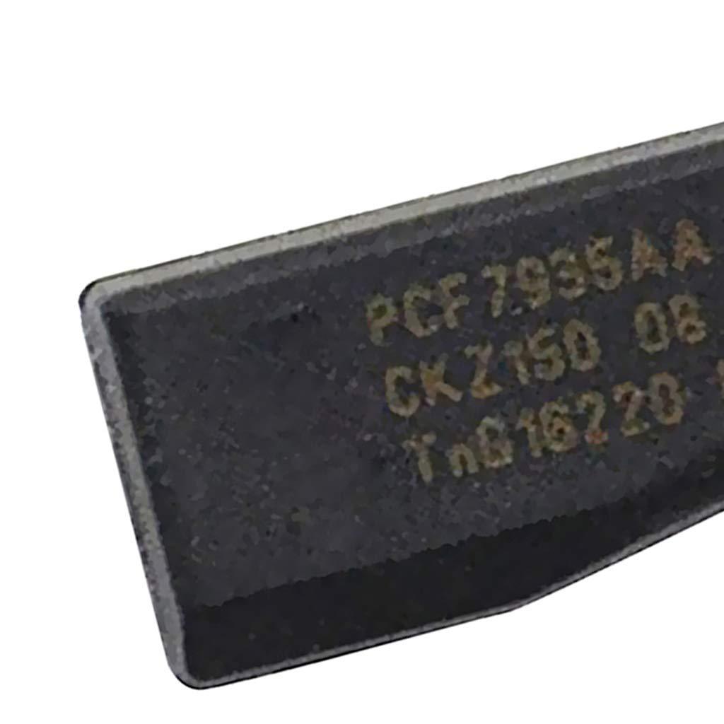 KESOTO Transpondeur Automatique Puce 7935 pour BMW Mercedes ML Dodge Sprinter Volvo