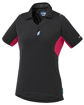 Shimano Polo Short Sleeve Jersey black Size S 2016 Short Sleeve Cycling  Jersey 98e3543d3