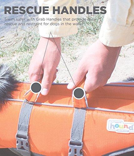 Buy dog life jacket reviews