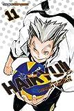 Haikyu!!, Vol. 11