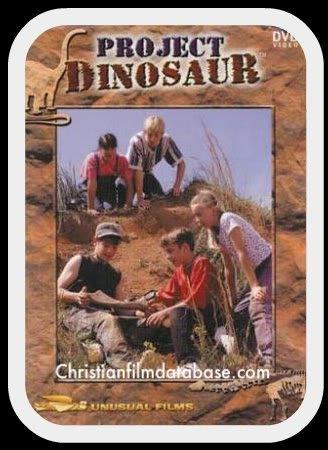 Project Dinosaur (Dinosaur Noahs Ark)